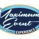 Maximum Event Experience. Express, Experience, Expand.