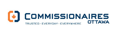Commissionaires Ottawa. Trusted, everyday, everywhere.