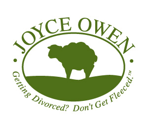 Joyce Owen. Getting divorced? Don't get fleeced.