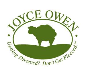 Joyce Owen. Getting divorced? Don't get fleeced.